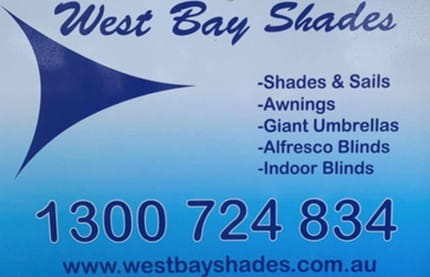 West Bay Shades