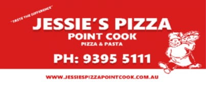 Jessies Pizza