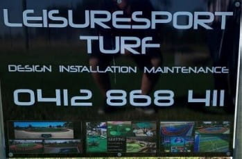 Leisure Sport Turf